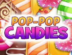 Pop-Pop Candies