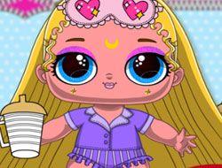 Popsy Princess Spot the Difference