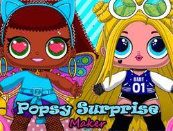 Popsy Surprise Maker
