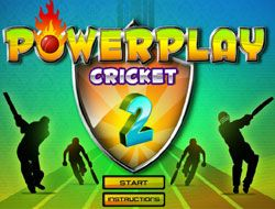 Power Play Cricket 2