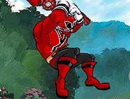 Power Ranger Dangerous Jungle