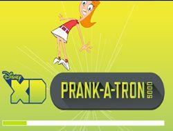 Prank-a-thon 5000