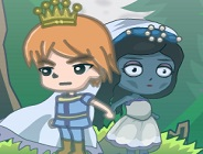 Prince Save Corpse Bride