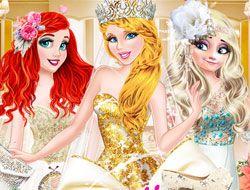 Princess Bridal Fashion Collection