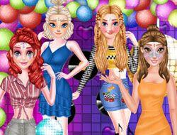 Princess Fashion Music Festival