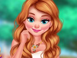 Princess From Zero To School Hero