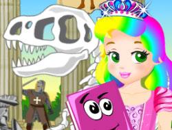 Princess Juliet Museum Adventure