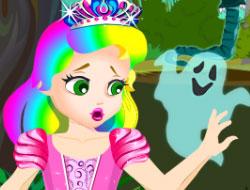 Princess Juliet Villain Capture