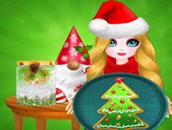 Princess Magic Christmas DIY