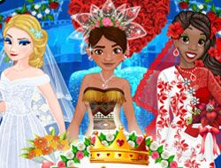 Princess Royal Wedding
