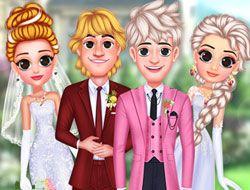 Princess Royal Wedding 2