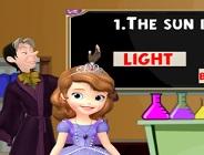 Princess Science Class