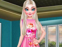 Princess Social Media Photoshoot