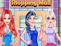 Princess Winter Shopping Show