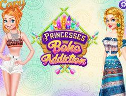Princesses Boho Addiction