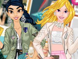 Princesses Spring Trends Alert