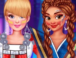 Princesses This Is Future