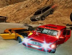 Project Cars Destruction Engine 2