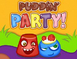 Puddin' Party