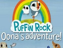 Puffin Rock Oonas Adventure
