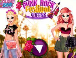 Punk Rock Festival Queens
