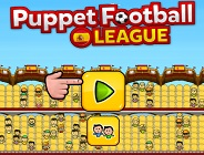Puppet Football League