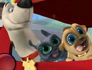 Puppy Dog Pals Hidden Stars