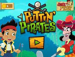 Puttin Pirates