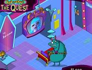 Quest 2: Race for Radopolis