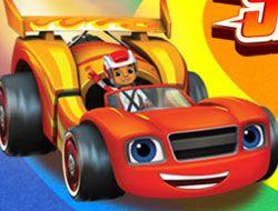 Race The Skytrack