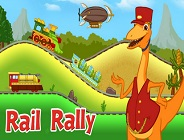 Rail Raly