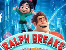 Ralph Breaks the Internet Character Quiz