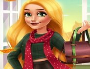 Rapunzel Fall Trends