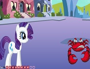 Rarity Vs Crabs