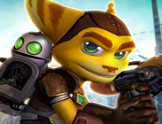 Ratchet and Clank Hidden Alphabets
