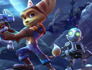 Ratchet and Clank Puzzle