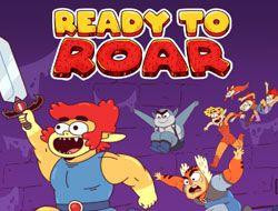 Ready to Roar