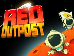 Red Outpost