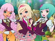 Regal Academy Puzzle 2