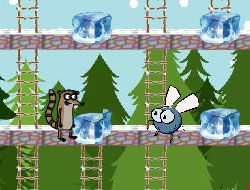 Regular Show Ice Collection