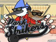 Regular Show Park Strikers