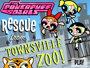 Rescue from Townsville Zoo