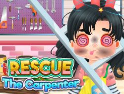 Rescue The Carpenter
