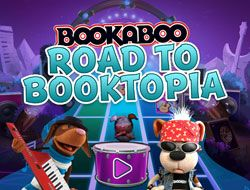 Road to Booktopia