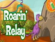 Roarin' Relay