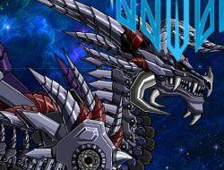 Robot Skeleton Dragon Play Robot Skeleton Dragon For Free