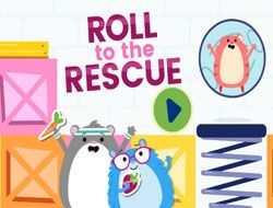 Roll to the Rescue