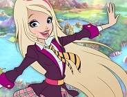 Rose Cinderella Puzzle