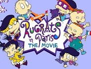 Rugrats Coloring Book