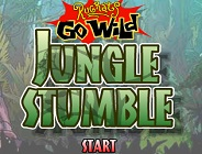 Rugrats Jungle Stumble